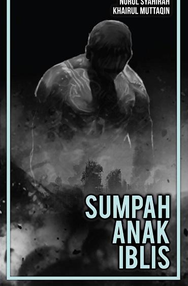 SUMPAH ANAK IBLIS