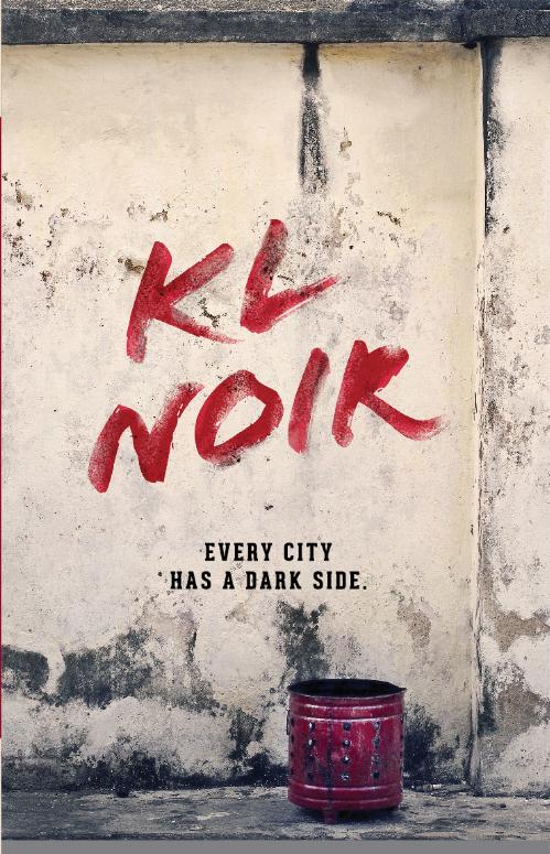 KL NOIR: RED