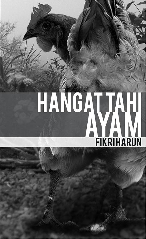 HANGAT TAHI AYAM