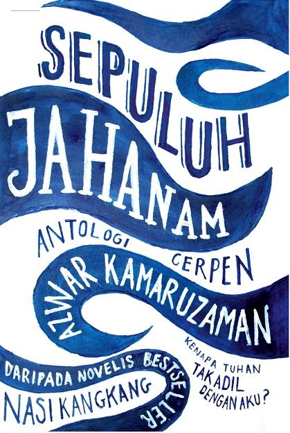 ANTOLOGI 10 JAHANAM