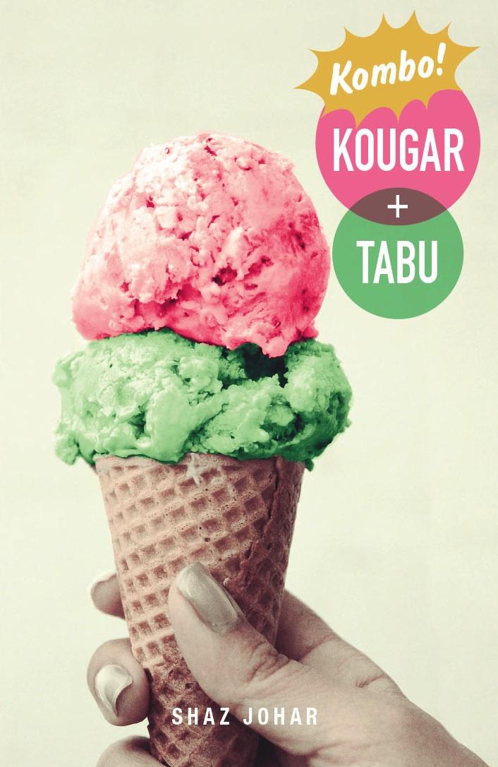 KOMBO KOUGAR + TABU