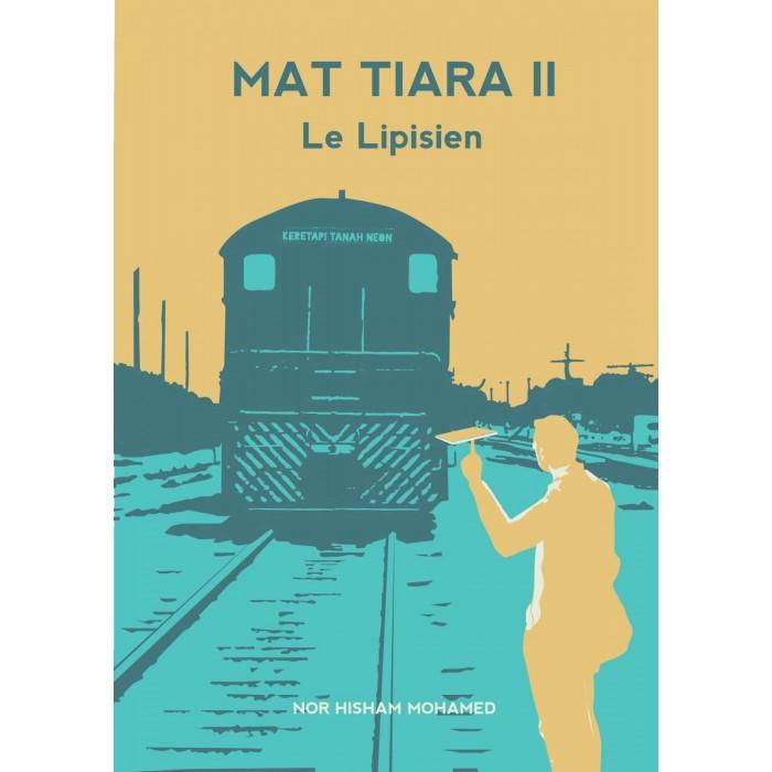MAT TIARA II: LE LIPISIEN