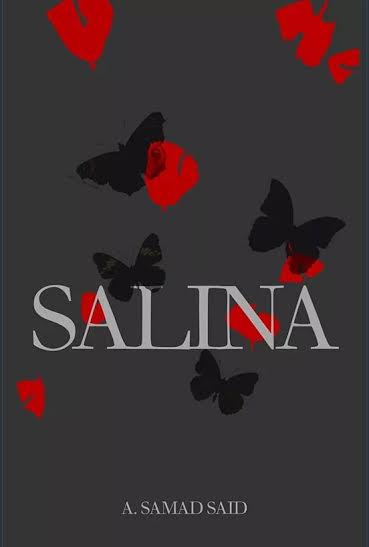 SALINA (HARD COVER)