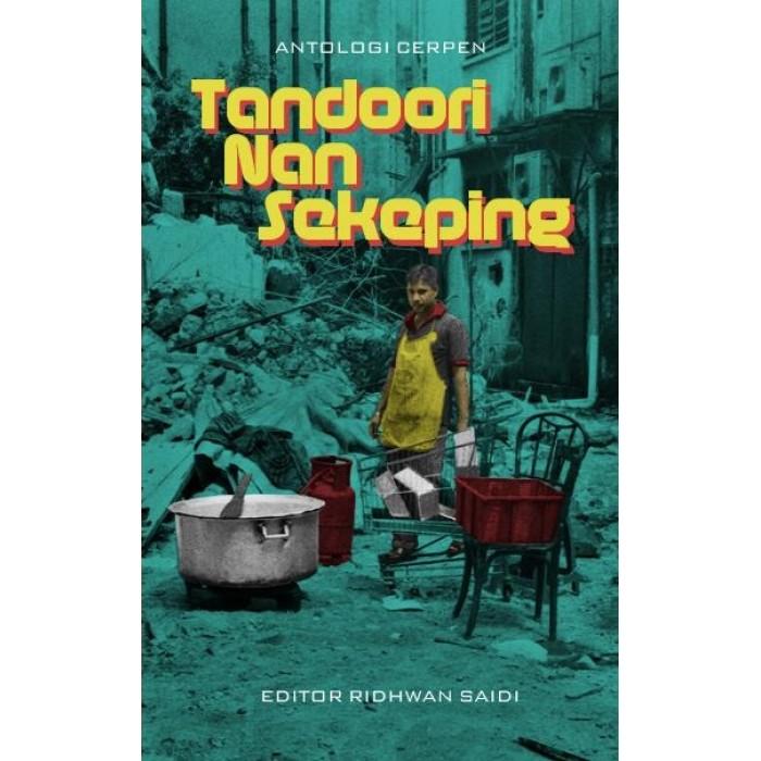 TANDOORI NAN SEKEPING