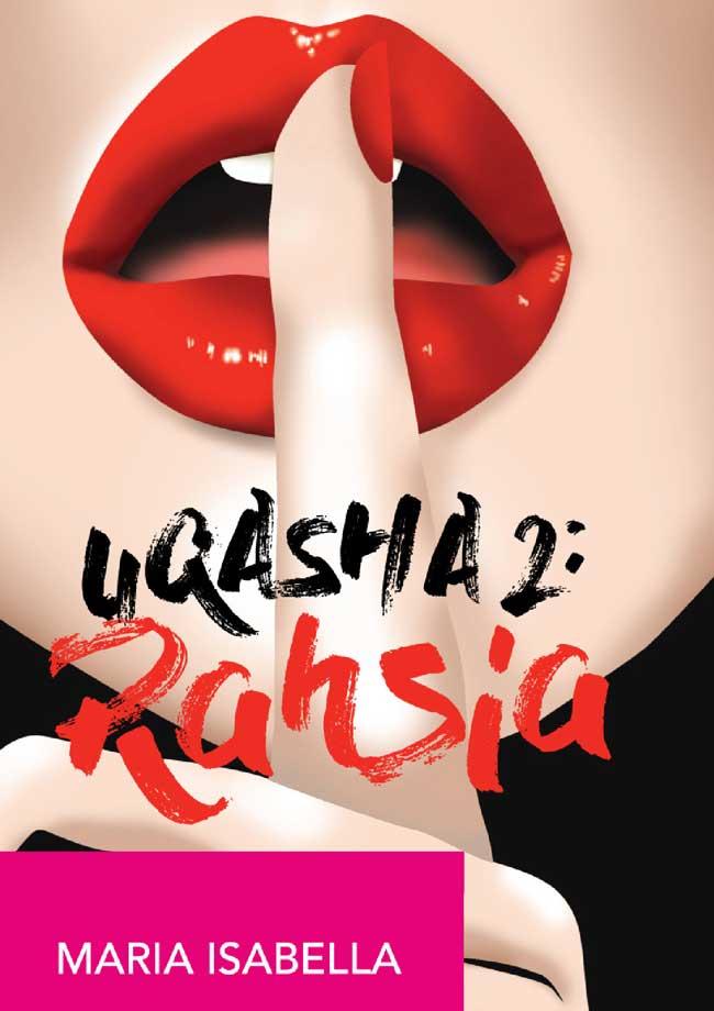 UQASHA 2: RAHSIA