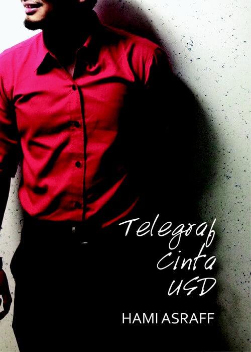 TELEGRAF CINTA USD